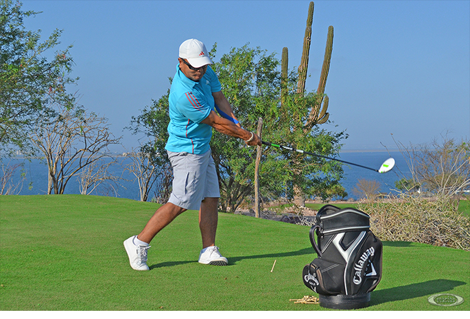 Longest Drive Contest 2 - CostaBaja Golf Club